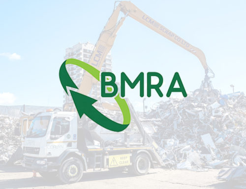 LCM Scrap Company Ltd joins the BMRA